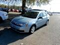 2008 Ford Focus