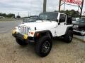2005 Jeep Wrangler