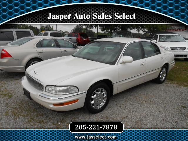 2003 Buick Park Avenue