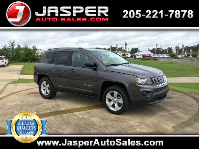 2016 Jeep Compass 2WD
