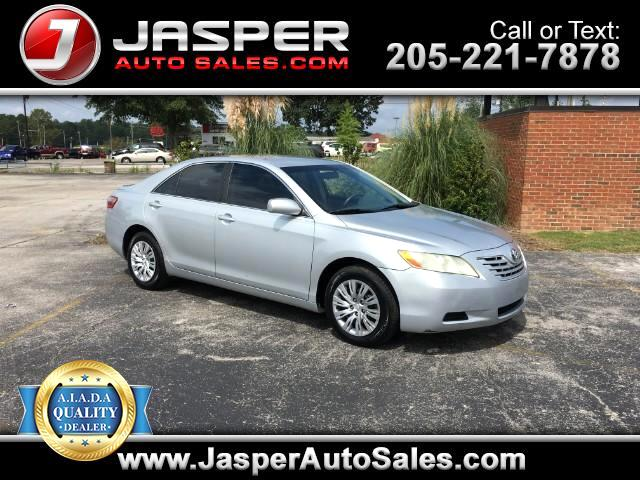 2007 Toyota Camry 4dr Sdn LE Auto (Natl)