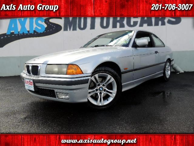 1998 BMW 3-Series 328iS