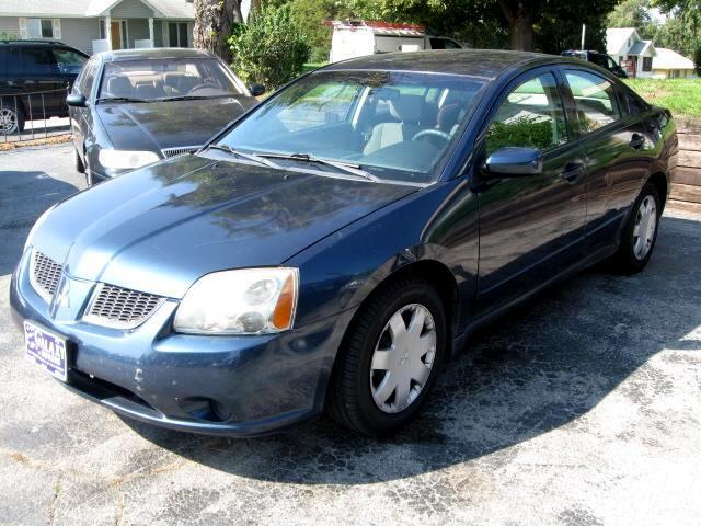 Used 2004 Mitsubishi Galant For Sale In Omaha Ne Jody 39 S