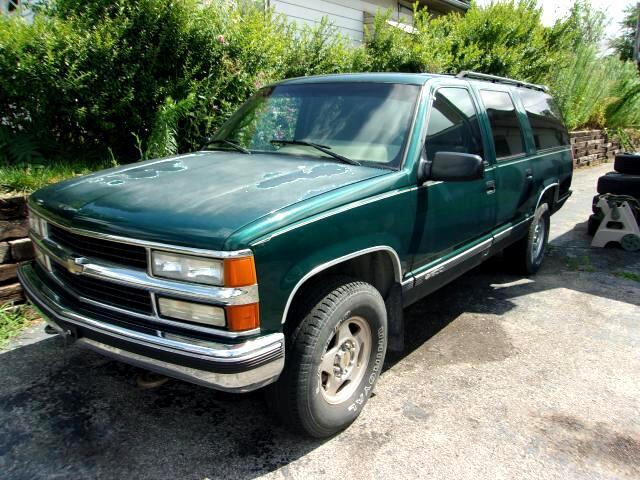 Used 1995 Chevrolet Suburban For Sale In Omaha Ne Jody 39 S