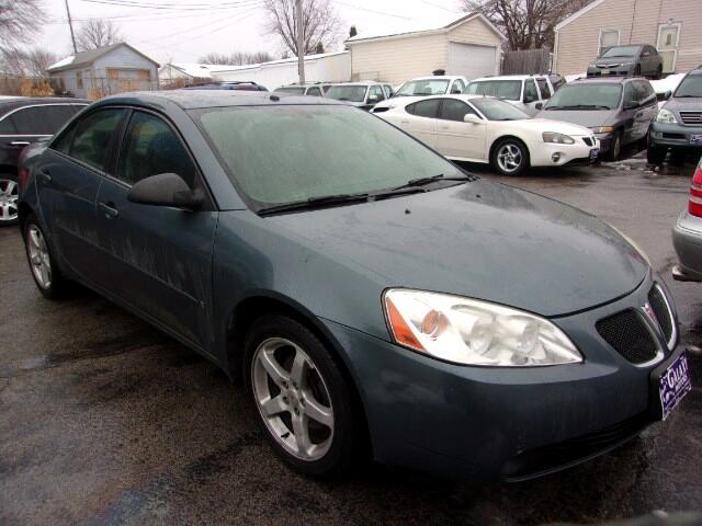 Used 2006 Pontiac G6 For Sale In Omaha Ne Jody 39 S Galaxy Motors