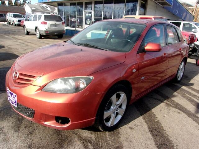 Used 2005 Mazda Mazda3 For Sale In Omaha Ne Jody 39 S Galaxy