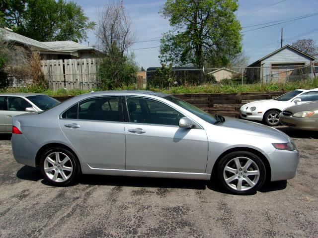 Used 2005 Acura Tsx 5 Speed At For Sale In Omaha Ne Jody 39 S