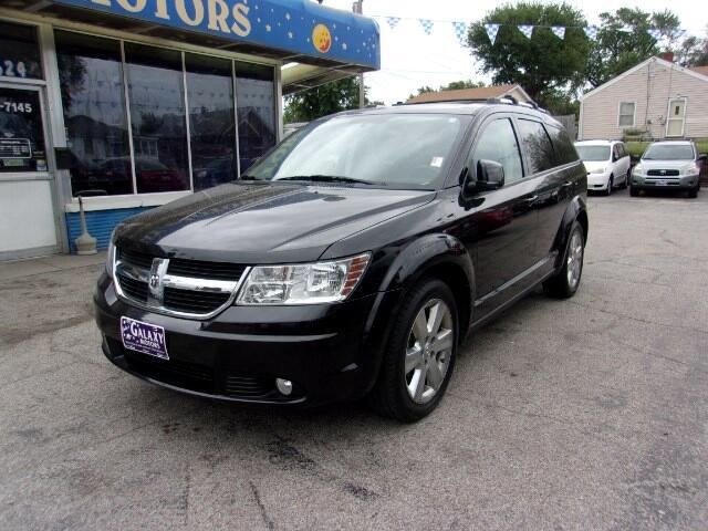 Used 2010 Dodge Journey Sxt Awd For Sale In Omaha Ne Jody