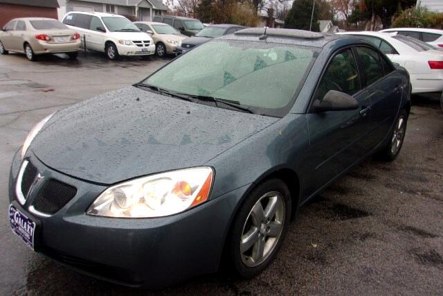 Used 2005 Pontiac G6 Gt For Sale In Omaha Ne Jody 39 S Galaxy
