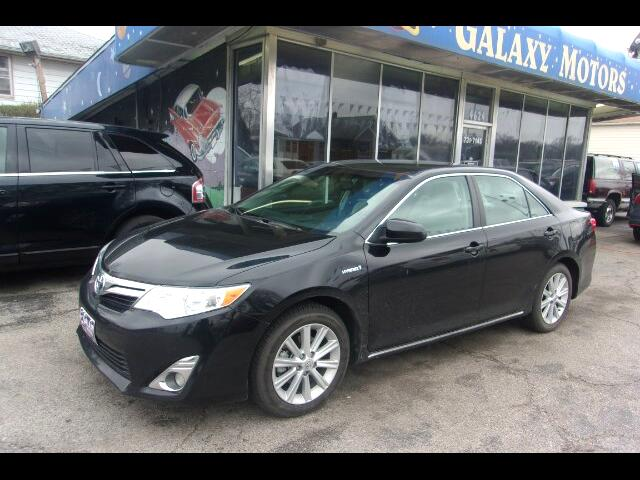 used 2014 toyota camry hybrid xle for sale in omaha ne jody 39 s galaxy motors. Black Bedroom Furniture Sets. Home Design Ideas
