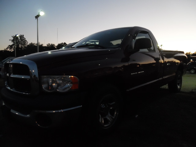 2003 Dodge Ram 1500 Laramie Long Bed 2WD