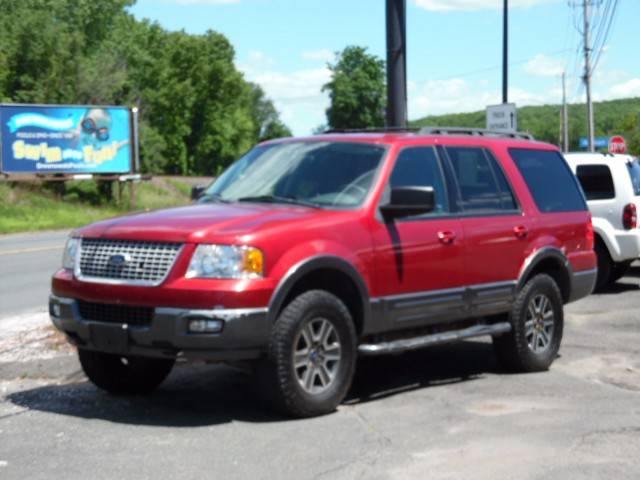 2005 Ford Expedition 4WD 4dr XLT