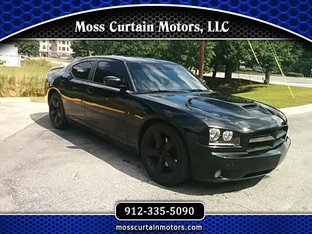 Used 2007 Dodge Charger For Sale In Savannah Ga 31406 Moss