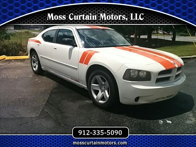 Used 2006 Dodge Charger For Sale In Savannah Ga 31406 Moss