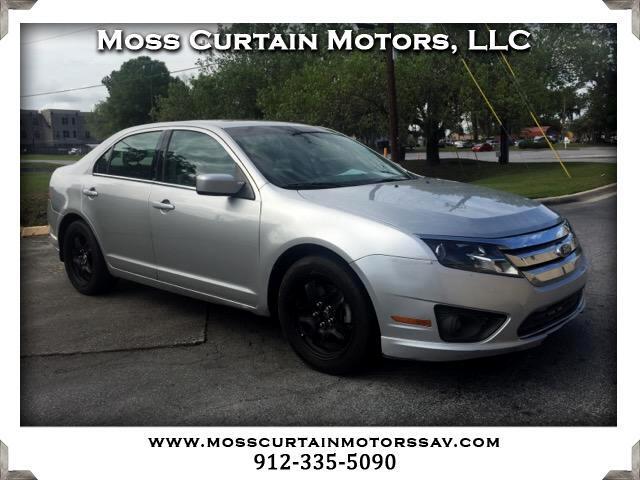 Moss Motors Used Car Inventory