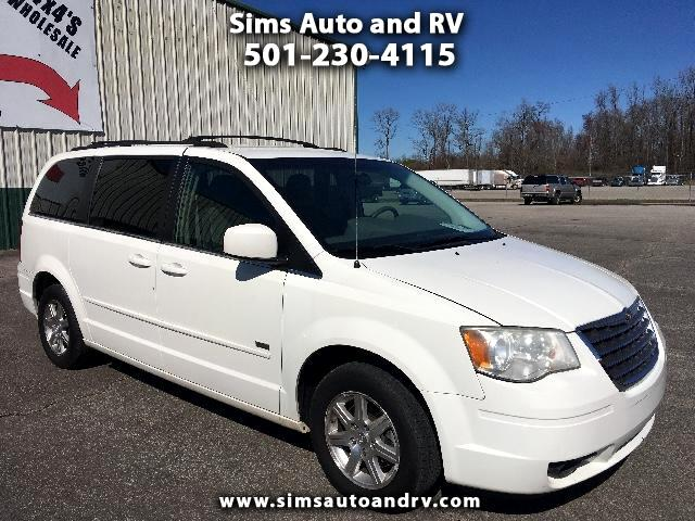 2008 Chrysler Town & Country Touring Loaded