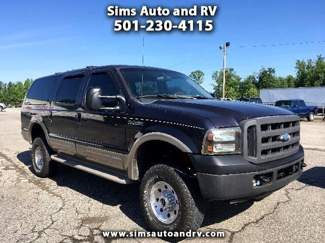 2000 Ford Excursion Limited 4WD Lifted 4x4