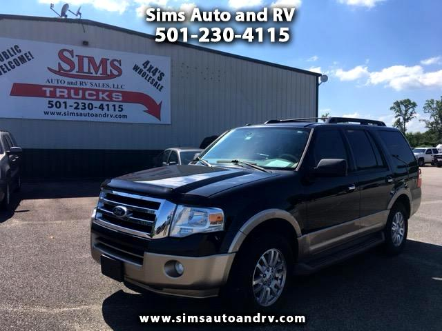 2011 Ford Expedition XLT 5.4L 2WD