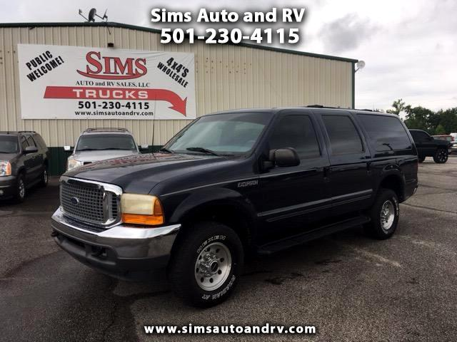 2000 Ford Excursion XLT 4WD 155k Miles 4x4