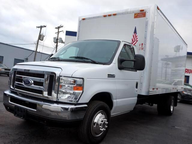 Used 2016 Ford Econoline for Sale in Roseville, MI 48066 A & B Motors Groesbeck