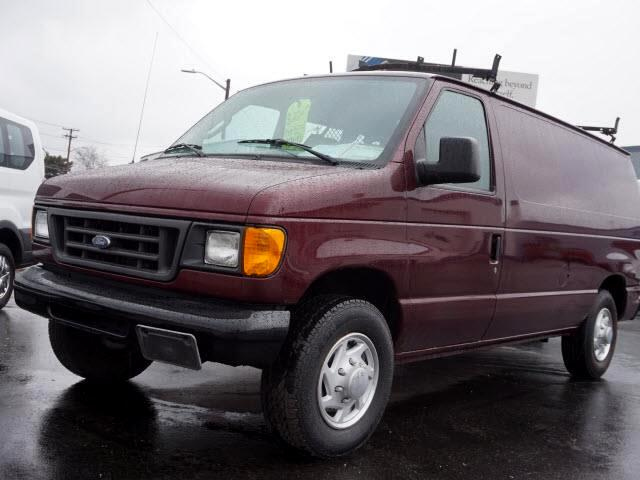 Used 2005 Ford Econoline for Sale in Roseville, MI 48066 A & B Motors Groesbeck
