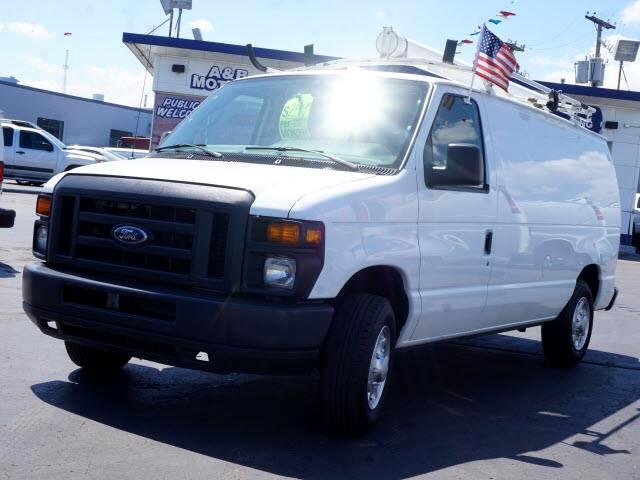 Used 2013 Ford Econoline for Sale in Roseville, MI 48066 A & B Motors Groesbeck