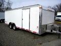 2003 Trailer Enclosed Trailer