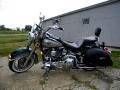 1996 Harley-Davidson FLSTN