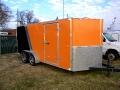 2014 H&H Cargo Tandem