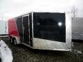 2013 Trailer Enclosed Trailer