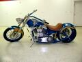 2004 Custom Motorcycle Chopper