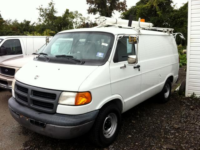 Used 2000 Dodge Ram Van Sold In North Huntington Township
