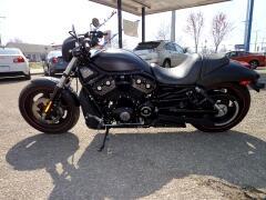 2008 Harley-Davidson VRSCDX
