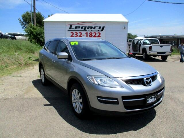 2009 Mazda CX-9 Touring 4WD