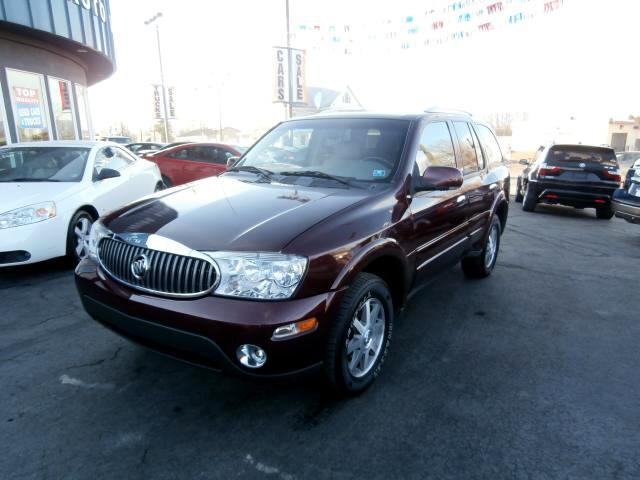 2006 Buick Rainier