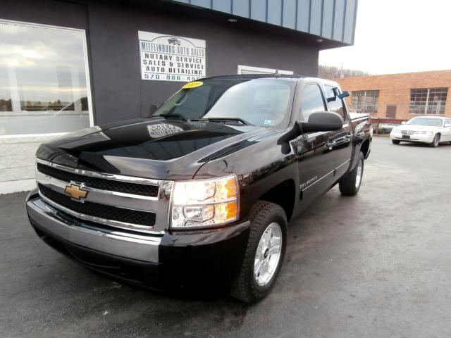 2009 Chevrolet Silverado 1500