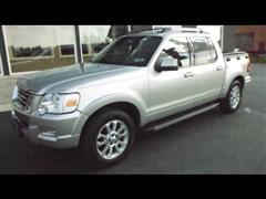 2007 Ford Explorer Sport Trac