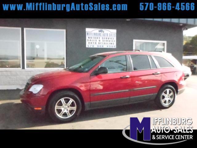 2008 Chrysler Pacifica LX AWD