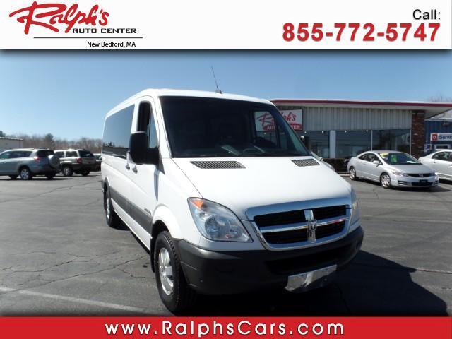 2008 Dodge Sprinter Wagon 2500 144-in. WB