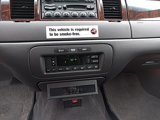 1998 Lincoln Town Car Limousine