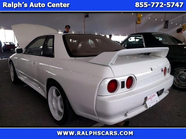 1991 Nissan GT-R Coupe