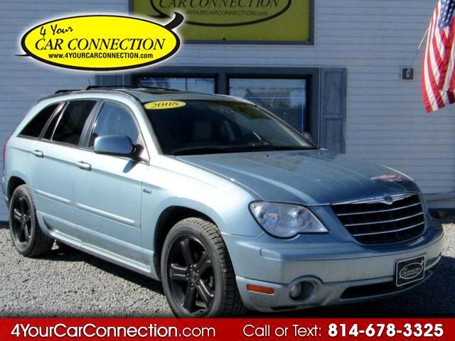 2008 Chrysler Pacifica Touring Signature Series NAV