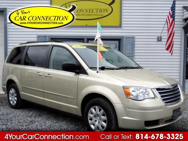 2010 Chrysler Town & Country LX 7 Passenger