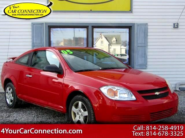 2005 Chevrolet Cobalt Coupe