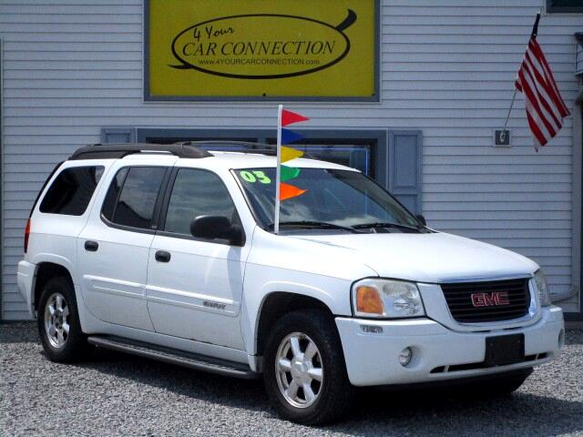 used 2003 gmc envoy for sale in cranberry pa 16319 4 your. Black Bedroom Furniture Sets. Home Design Ideas