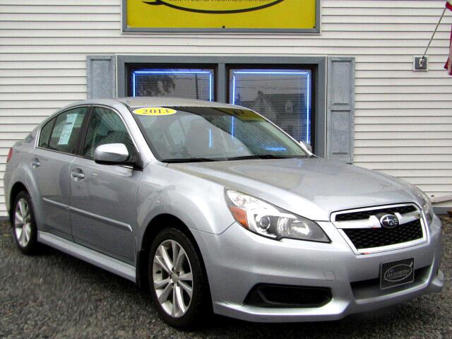 2013 Subaru Legacy Premium AWD