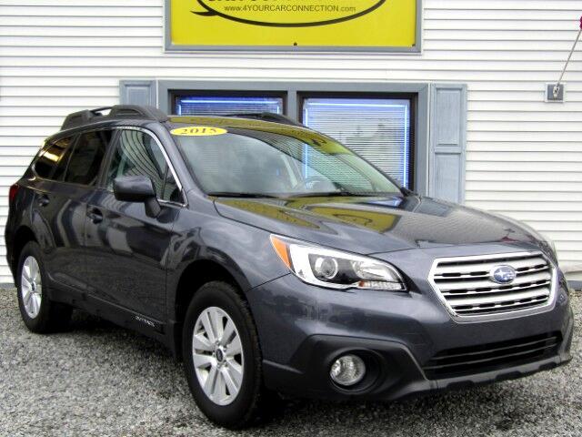 2015 Subaru Outback i Premium AWD