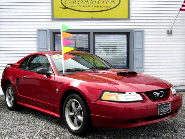 2004 Ford Mustang Premium