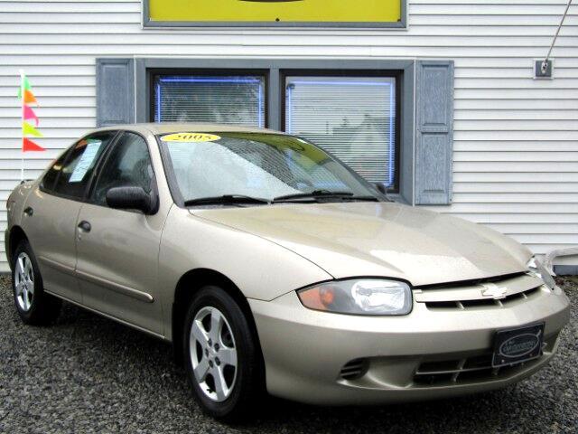 2005 Chevrolet Cavalier LS