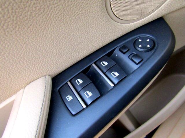 2014 BMW X3 XDrive28i AWD NAV